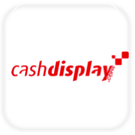 Cash Display