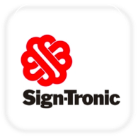 Sign Tronic