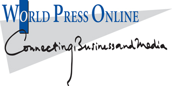 Worldpressonline logo