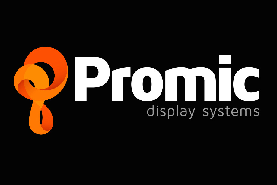 Promic displays quality products and customer service promic a company that provides display equipment and systems is in cprint