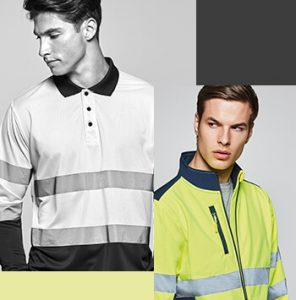 Workwear ROLY textil