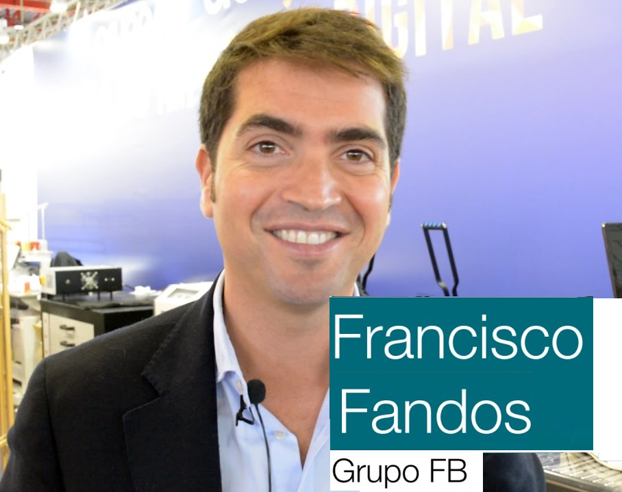 Francisco Fandos