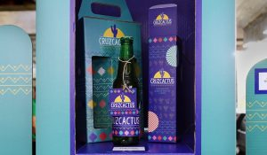 CRUZCACTUS packaging truyol cprint