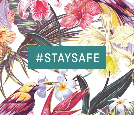 #staysafe cprint madrid