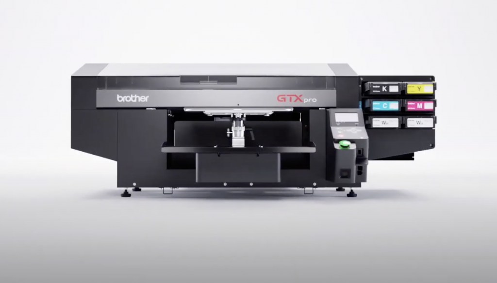 BROTHER GTXpro Cprint
