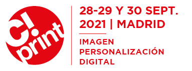 Logo CPrint Madrid 2021
